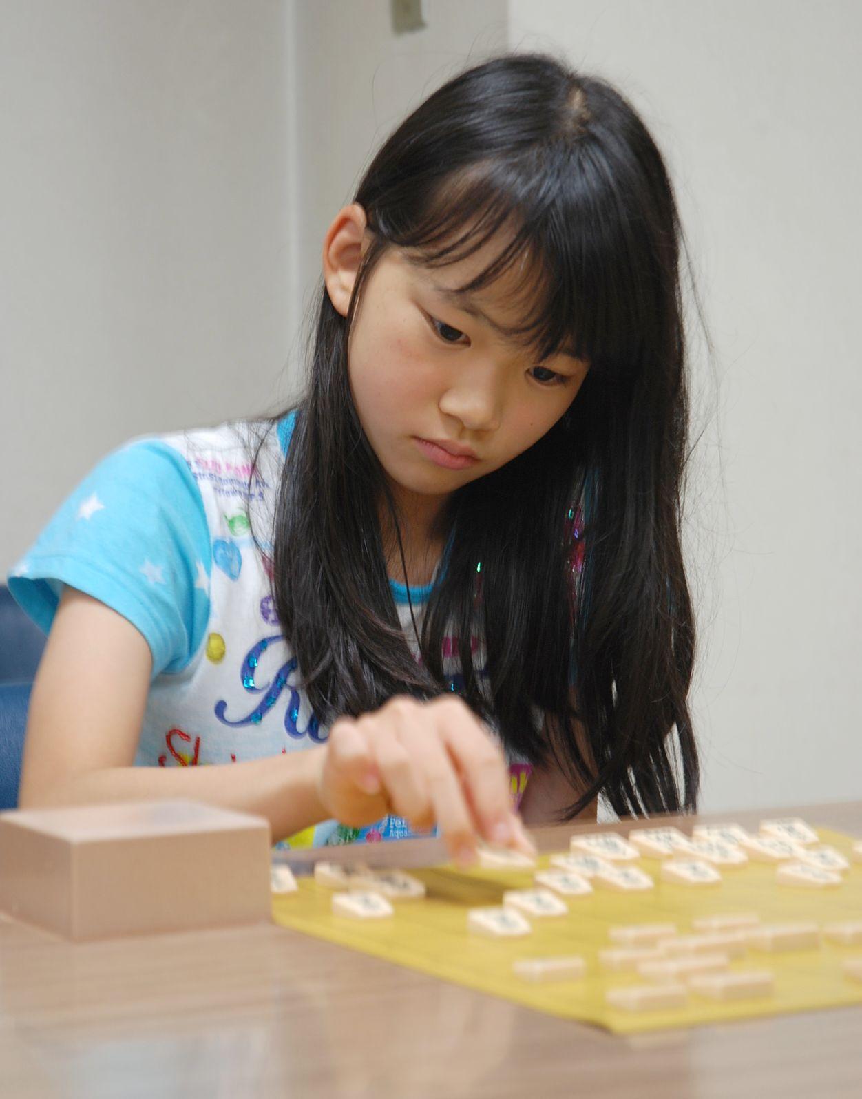 すべての講義 2年生 勉強 : 第2回小学生女流将棋名人戦 ...