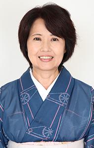 藤森奈津子